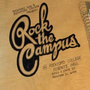 rockthecampus