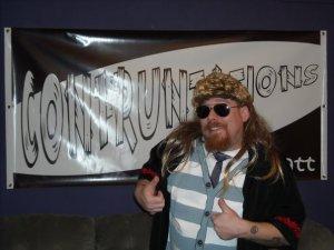 Dave Block as Wyatt Trash